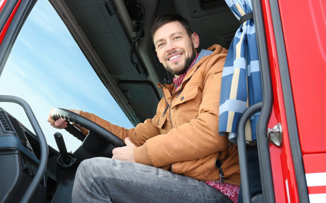 Trucking Life: The Downside of Being an Owner Operator