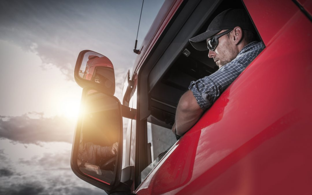 5 Essential Tips for Becoming a Truck Driver