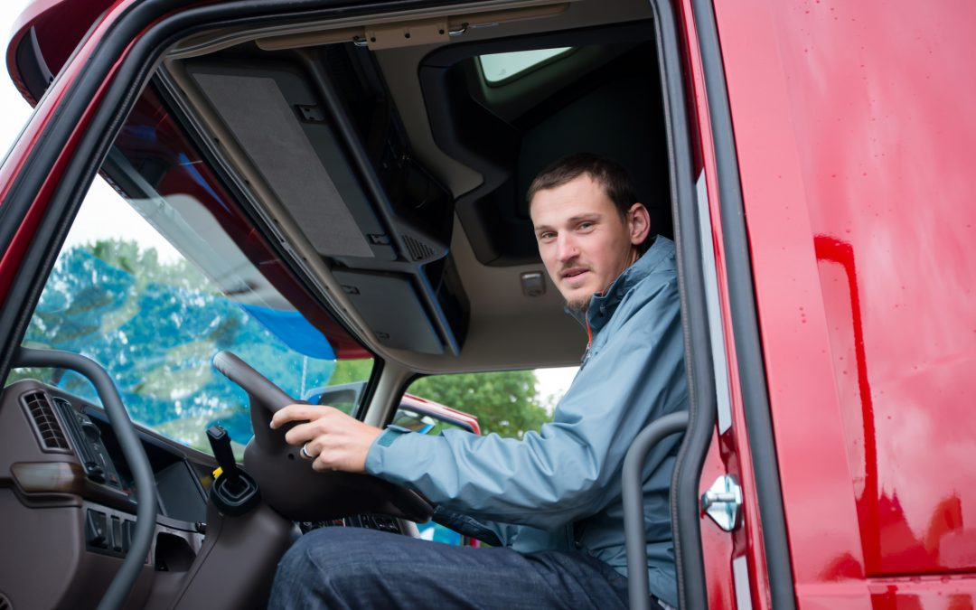 5 Pro Tips to Finding Good Trucking Companies to Work for