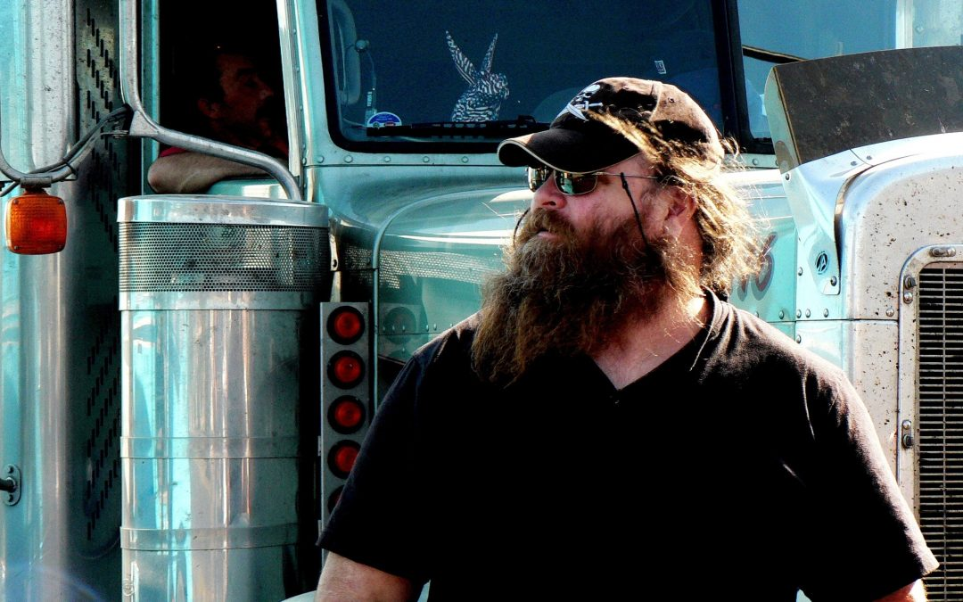 In It for the Long Haul: Understanding the Life of a Truck Driver