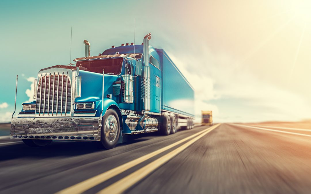 5 Traits Every Quality Trucking Company Should Have